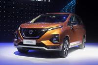 Nissan <i>All New</i> Livina Meluncur, Ini Kata Toyota