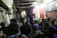 Bom Guncang Kairo Mesir, 2 Polisi Tewas