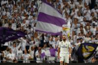 Sebelum Bermain di Madrid, Benzema Hampir Gabung Barcelona