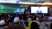 Jokowi: BLK Komunitas Pesantren untuk Hadapi Bonus Demografi