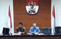 KPK Janji Penyidikan Kasus Korupsi Pesawat Garuda Rampung Tahun Ini