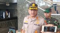 Polisi Akan Periksa Manajemen Mall Taman Anggrek