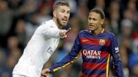 Ketimbang Neymar, Ramos Lebih Suka Madrid Beli Tiga Pemain Ini