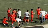 Timnas Indonesia U-22 vs Malaysia Masih Tanpa Gol