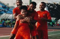 Indra Sjafri Kecewa Timnas Indonesia U-22 Gagal Antisipasi Bola Mati Malaysia