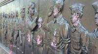 Vandalisme di Monumen Serangan 1 Maret, Petugas Sebut Ini yang Terparah
