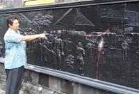 Petugas Akan Tambah CCTV Pasca-Vandalisme di Monumen Serangan 1 Maret