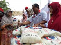 Melalui Bazar Murah, Kartini Perindo Kembali Bantu Ringankan Beban Masyarakat