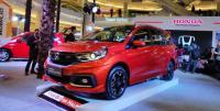 Honda Goda Konsumen New Mobilio dengan Fasilitas Berikut Ini