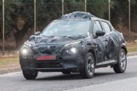 Inilah Sosok Generasi Terbaru Nissan Juke