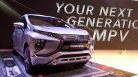 Pengaruh Besar Mitsubishi Xpander Bikin Pesaingnya Berbenah Tampilan
