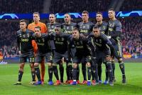 Teman Ungkap Reaksi Ronaldo Setelah Juventus Takluk 0-2 dari Atletico