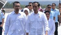 Jokowi Pastikan Bantuan PKH Tahap II Cair April 2019