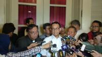 Pekan Depan, Gerindra dan PKS Sepakat Ajukan Nama Cawagub DKI ke Anies Baswedan