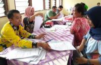 Pelayanan Terpadu Keliling Kampung Kota, Kemudahan Perizinan Hadir di Depan Rumah Warga