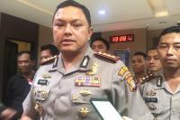 Buntut Ledakan di Mal Taman Anggrek, 2 Karyawan Jadi Tersangka