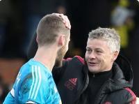 5 Alasan Man United Wajib Permanenkan Solskjaer, Nomor 1 Faktor Terkuat