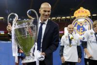 Madrid Lebih Kehilangan Zidane ketimbang Cristiano Ronaldo?