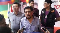 Pemberitaan soal Ahmad Dhani Tak Pengaruhi Suara Jokowi-Ma'ruf