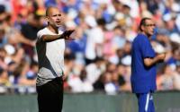 Guardiola Minta Chelsea untuk Berikan Kesempatan kepada Sarri