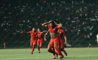 Lolos ke Semifinal Piala AFF U-22 2019, Pelatih Kamboja Puji Performa Timnas Indonesia U-22