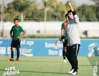 Jelang Hadapi Vietnam, Kabar Buruk Timpa Timnas Indonesia U-22