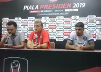 Ini Penyebab Arema FC Kalah dari Persela Lamongan