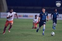 Libas Perseru 4-0, Persib Tetap Gagal ke 8 Besar Piala Presiden 2019