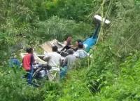 Helikopter yang Jatuh di Tasikmalaya Hendak Mendarat Darurat