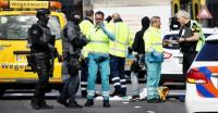 Penembakan di Utrecht, Polisi Sebut Kemungkinan Motif Teroris