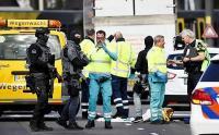 <i>Update</i> Penembakan Trem di Belanda, 3 Orang Tewas dan 9 Luka