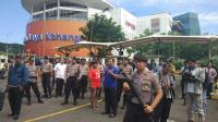 Demo Tuntut Pengembalian Lahan di Mall Bintaro Xchange, Warga Nyaris Bentrok dengan Ormas