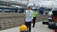 Pekan Depan Presiden Jokowi Akan Resmikan MRT