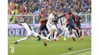 Bonucci Pilih Juventus Kalah dari Genoa ketimbang Ajax