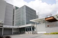 Diresmikan Hari Ini, Gedung Baru Kedutaan AS di Jakarta Jadi Salah Satu yang Terbesar di Dunia