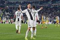 Ronaldo Bisa Terima Hukuman Lebih Berat dari Simeone