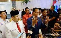 Jokowi Buka Rakornas Perindo Malam Ini, Hary Tanoe dan 2.000 Kader Hadir