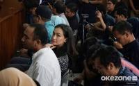 Atiqah Hasiholan Kecewa Hakim Tolak Eksepsi Ratna Sarumpaet