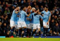 Guardiola Yakin Man City Berpeluang Raih Quadruple