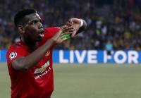 Ibrahimovic Sarankan Man United Pertahankan Pogba dan Rashford
