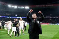 McGregor: Solskjaer Orang yang Spesial buat Man United!