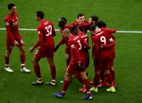 Legenda Liverpool Yakin The Reds Akan Juarai Liga Inggris Musim Ini
