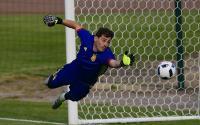 Casillas Belum Mau Pensiun dari Timnas Spanyol