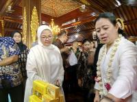 Bertemu Penerima PKH, Puan Maharani: Kenal Saya atau Enggak?