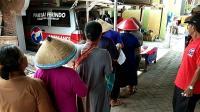 Jalankan Instruksi Hary Tanoe, Perindo Semarang Gandeng Tokoh Masyarakat
