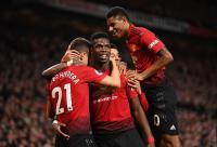 Ferdinand Akui Sempat Pesimis Man United Lolos ke Perempatfinal Liga Champions