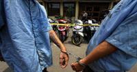 Polisi Tangkap 3 Tahanan di Pelalawan yang Kabur saat Sidang, 4 Masih Buron