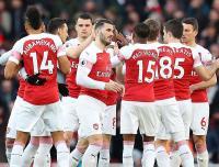 Arsenal Dinilai Hanya Butuh Tambahan Bek
