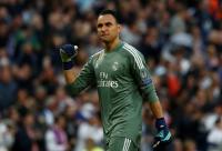 Navas Siap Tinggalkan Madrid jika Terus Jarang Bermain