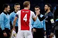 Barcelona Pede Kalahkan Juventus Gaet Matthijs de Ligt